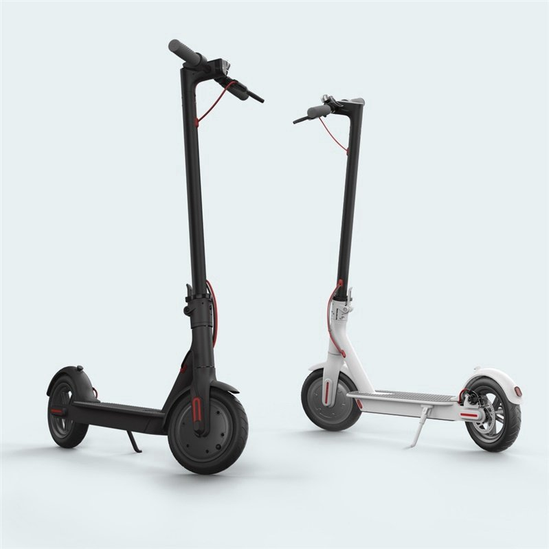 Best foldable electric scooter for adults under £500 - Xiaomi M365