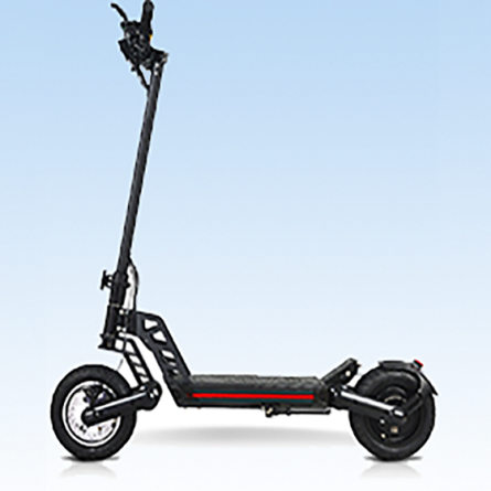Best off road electric scooter - iMoving extreme scooter