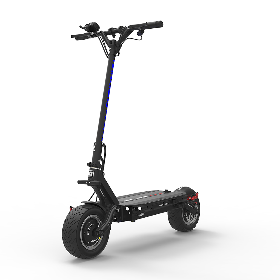 DUALTRON_THUNDER_OFF ROAD ELECTRIC SCOOTER FOR ADULTS