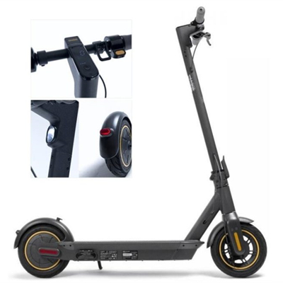 Ninebot Segway Max G30 Electric Scooter for Teenagers and adults