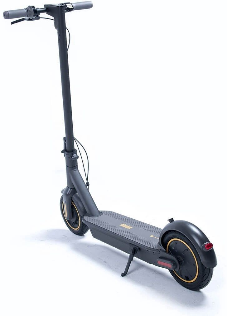 Ninebot Segway Max G30 Electric Scooter for Teenagers