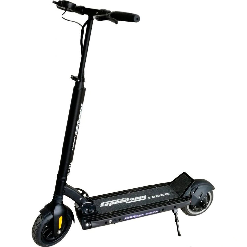 Speedway Leger Electric Scooter - best electric scooter for climbing hills