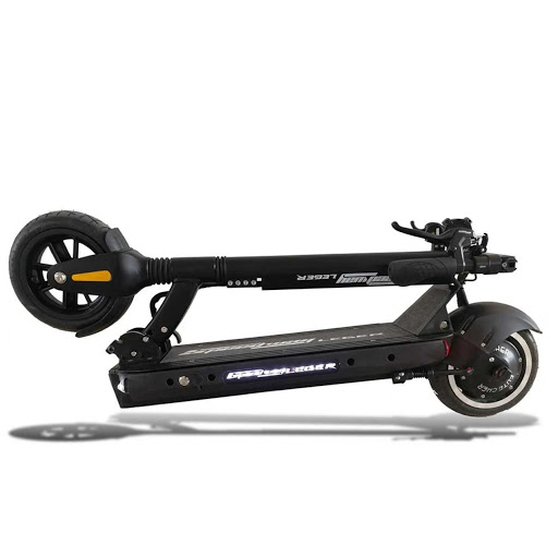 best electric scooter for climbing hills - Speedway Leger Electric Scooter