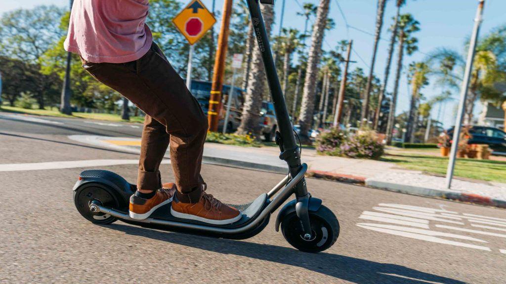 should i buy an electric scooter