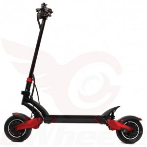 High Speed Electric Scooter for Adults - Turbowheel Lightning+