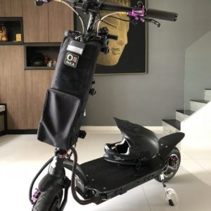 best fast electric scooters for heavy riders - Dualtron Ultra 2